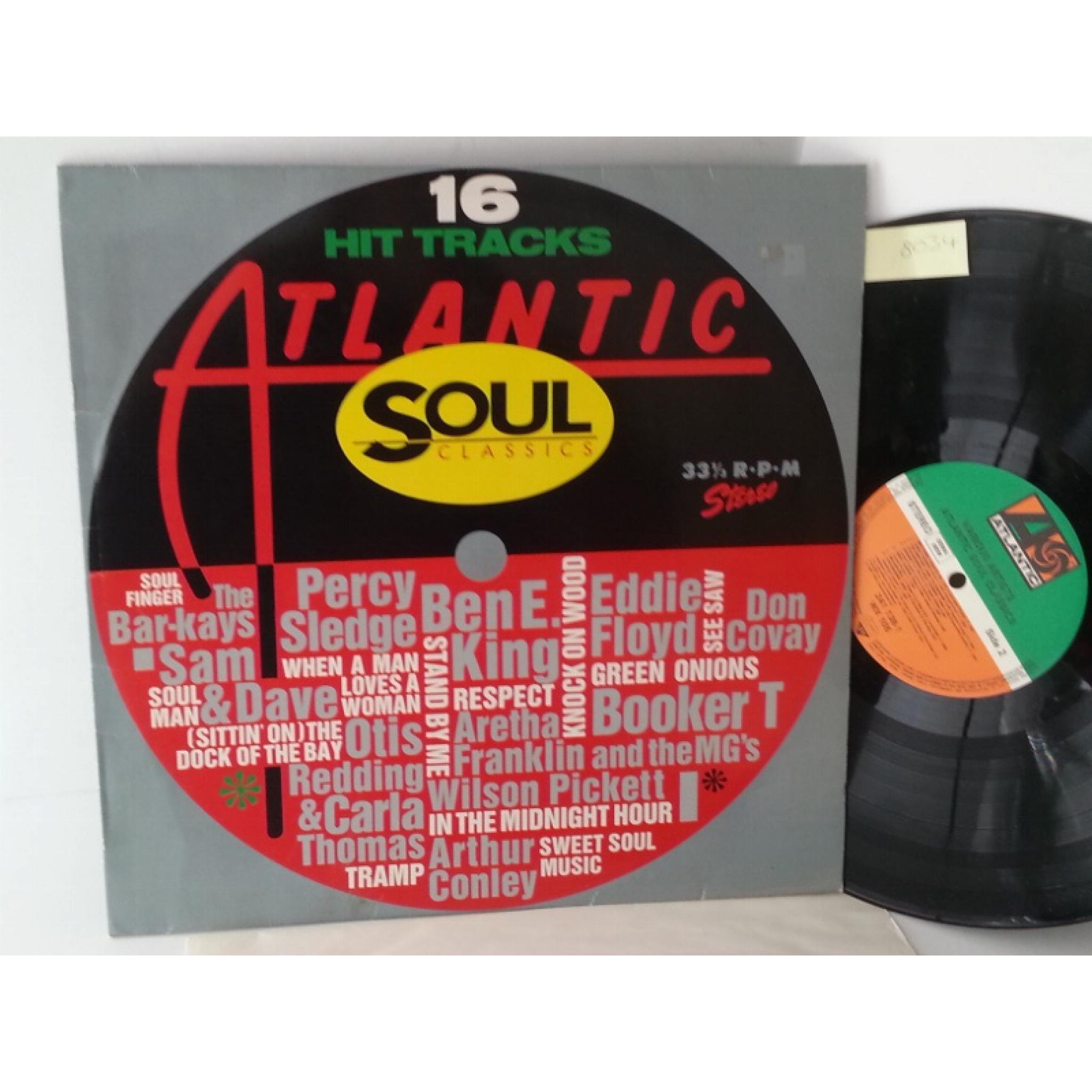 Atlantic Soul Classics