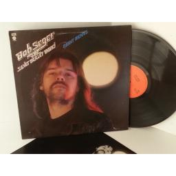 SOLD: BOB SEGER AND THE SILVER BULLET BAND night moves, EA-ST 11557
