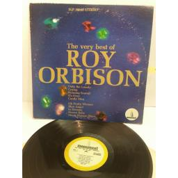 THE VERY BEST OF ROY ORBISON SLP 18045