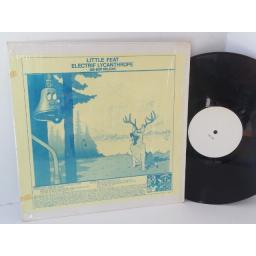 SOLD LITTLE FEAT electrif lycanthrope