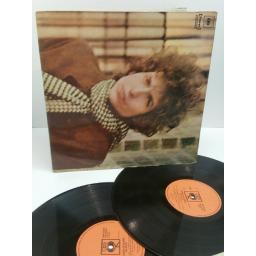 BOB DYLAN BLONDE ON BLONDE S2BP-220019