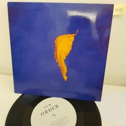 "NEW ORDER, true faith, B side 1963, Fac 183, 7"" single"