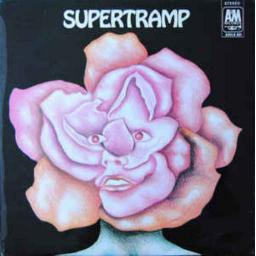 SUPERTRAMP supertramp, stereo, AMLS 981