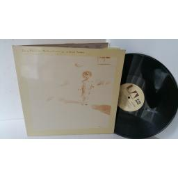 DORY PREVIN reflections in a mud puddle / taps tremors and time steps, gatefold, UAG 29346