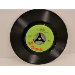 JETHRO TULL sweet dream / 17, 7 inch single, WIP 6070