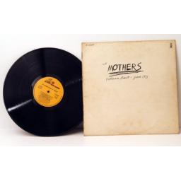 THE MOTHERS OF INVENTION, The Mothers, Fillmore East, June 1971. K44150
