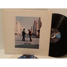 PINK FLOYD wish you were here 3C 064 96918