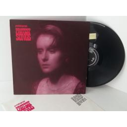PREFAB SPROUT protest songs, KWLP 4
