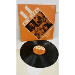 JOE COCKER, PROCOL HARUM, THE MOVE, T REX 14 top hits, SUN 1