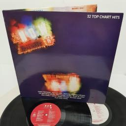 "NOW THAT'S WHAT I CALL MUSIC 16, NOW 16, 2x12"" LP, compilation"