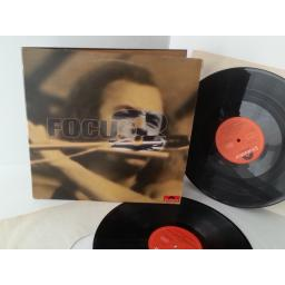 FOCUS focus 3, 2659 016, gatefold, double album