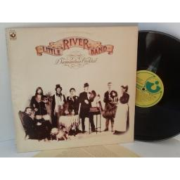 LITTLE RIVER BAND diamantina cocktail