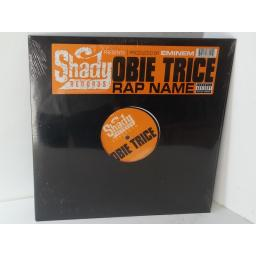 OBIE TRICE rap name, 0694978021