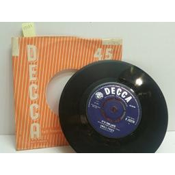 "SMALL FACES I've got mine & it's too late 7"" single F.12276"