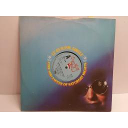 SUGARHILL GANG rapper's delight LONG VERSION 12inch single SHL101