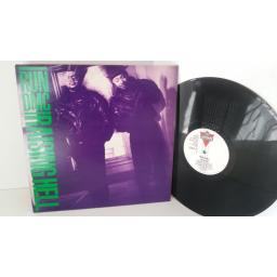 RUN DMC raising hell, LONLP 21