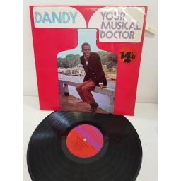 DANDY your musical doctor, TTL-26B