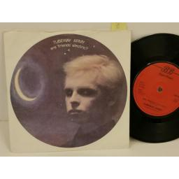 TUBEWAY ARMY are 'friends' electric?, PICTURE SLEEVE, 7 inch single, BEG 18
