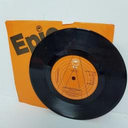 "GRUPPO SPORTIVO, disco really made it, B side tokyo + I don't know, S EPC 7180, 7"" single, promo"
