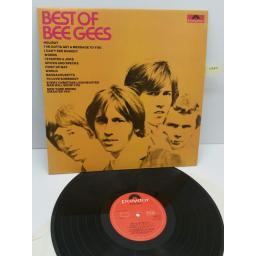 BEE GEES best of the bee gees, 583 063