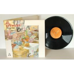 AL STEWART year of the cat RS1082 First UK pressing. 1976