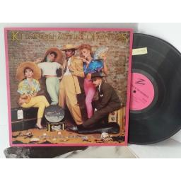 KID CREOLE AND THE COCONUTS tropical gangsters, ilps 7016