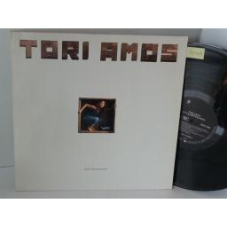 SOLD TORI AMOS little earthquakes, 7567 82358 1