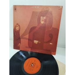 "SOFT MACHINE, fourth, S 64280, 12"" LP"