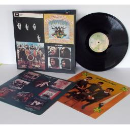 THE RUTLES meet the Rutles Complete with book and inner sleeve.Top copy. Firs...