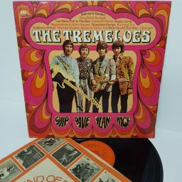 "THE TREMELOES, alan, dave, rick and chip, 63138, 12"" LP, mono"