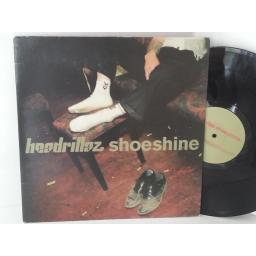 HEADRILLAZ shoeshine, VVR5007736