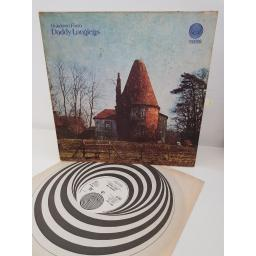 "DADDY LONGLEGS, oakdown farm, 6360038, 12"" LP"