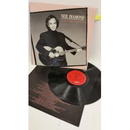 NEIL DIAMOND the best years of our lives, 463201