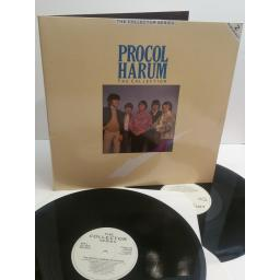 PROCOL HARUM the collection CCSLP120
