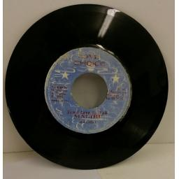 MALIBU you i love so well, 7 inch single, DSR 2265