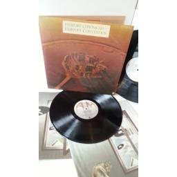 FAIRPORT CONVENTION fairport chronicles, double album, gatefold, SP 3530