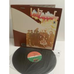 LED ZEPPELIN 2 Led Zeppelin TWO SD19127 USA