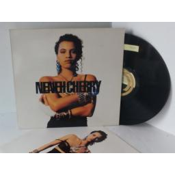 NENEH CHERRY raw like sushi, circa 8