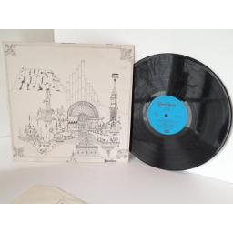 PINK FLOYD, Relics. Top copy. Very rare.First UK pressing 1971. Matrix stamp....