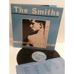 "THE SMITHS ""hatful of hollow"" ROUGH76"