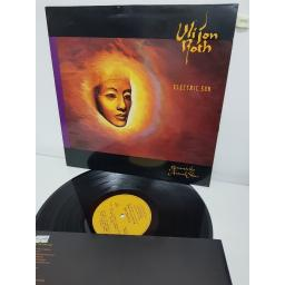 "ELECTRIC SUN, beyond the astral skies, EJ 24 0269 1, 12"" LP"