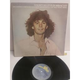 COLIN BLUNSTONE I don't believe in miracles EPC32192