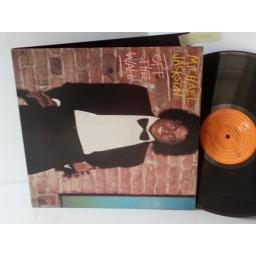 MICHAEL JACKSON off the wall, EPC 83468, gatefold