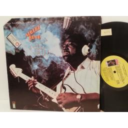 ALBERT KING i wanna get funky, STS 5505