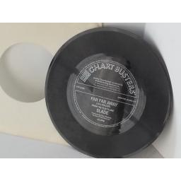 SOLD: SLADE far far away & thanks for the memory, 7 inch flexi disc, LYN3157