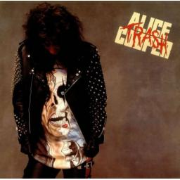 Alice Cooper. Trash
