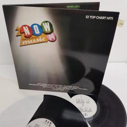 "NOW THAT'S WHAT I CALL MUSIC 14, NOW 14, 2x12"" LP, compilation"