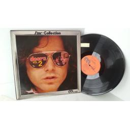 THE DOORS star collection vol. 2, MID 22 008