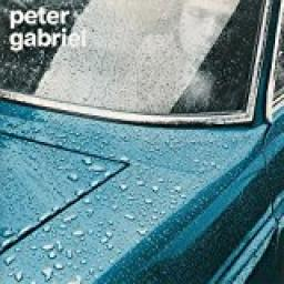 SOLD: PETER GABRIEL, self titled. 1977, FIRST ALBUM