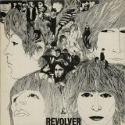 THE BEATLES, Revolver